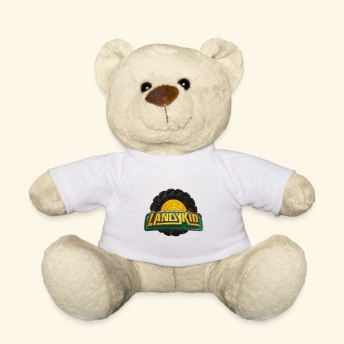 LandyKid Logo transparent - Teddy Bear