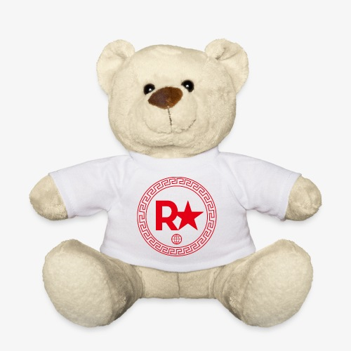 RSTAR RECORDS + RED EDITION - Nounours
