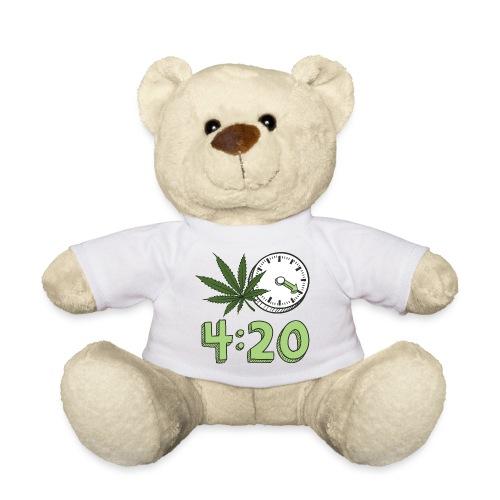 Ready 420 - Teddy Bear