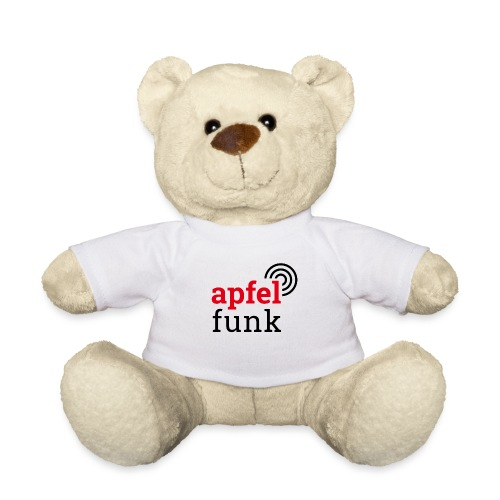 Apfelfunk Edition - Teddy
