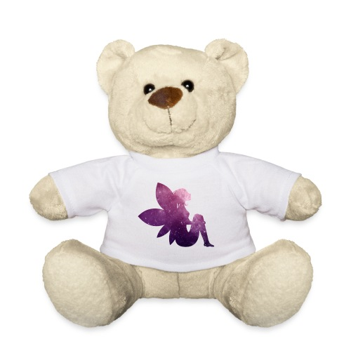 Purple fairy - Teddybjørn