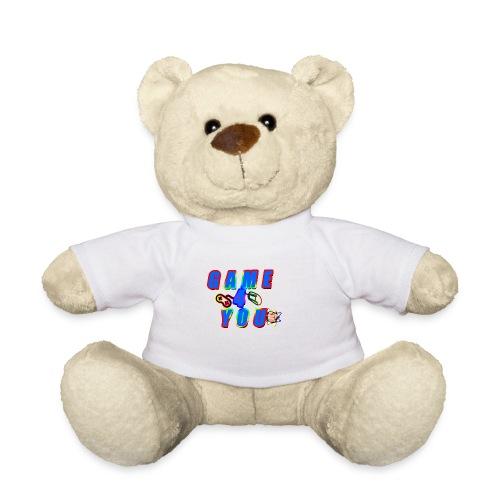Game4You - Teddy Bear
