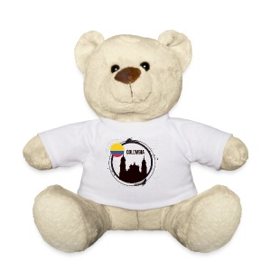 Kolumbien T-Shirt - Teddy