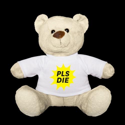 PLSDIE Hatewear - Teddy