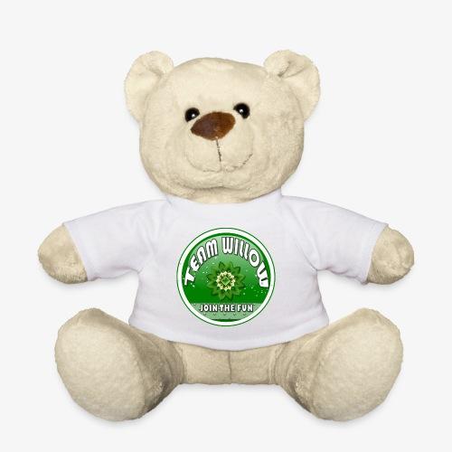 TEAM WILLOW - Teddy Bear