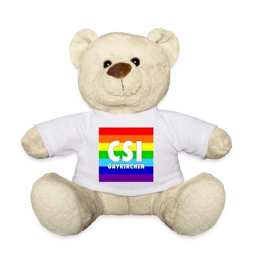 CSl Gaykirchen Bär - Teddy