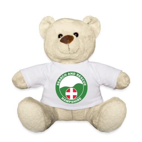 HANTSAR roundel - Teddy Bear