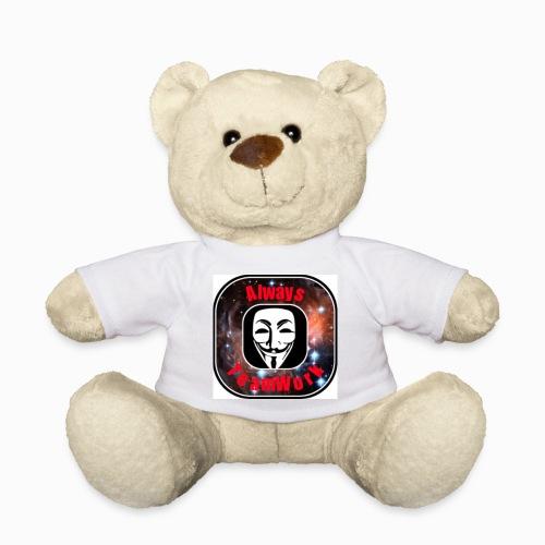 Always TeamWork - Teddy