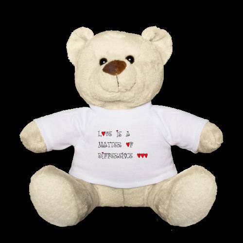 Love Collection - Teddybjørn