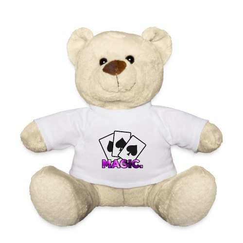 Magic! - Teddy Bear