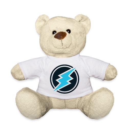 ETN logo - Teddy Bear