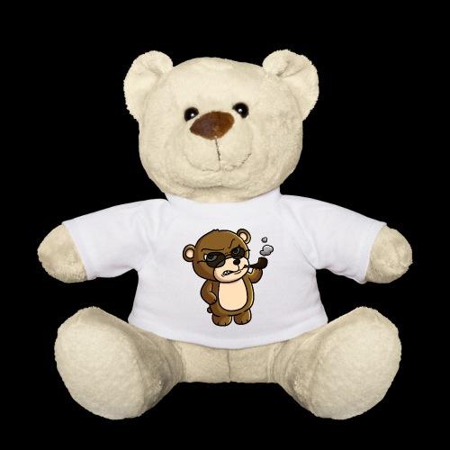 AngryTeddy - Teddy Bear