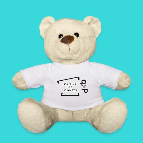 This is no tshirt! q;-P - Teddy