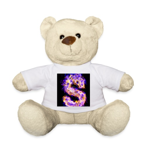 sikegameryolo77 kids hoodies - Teddy Bear
