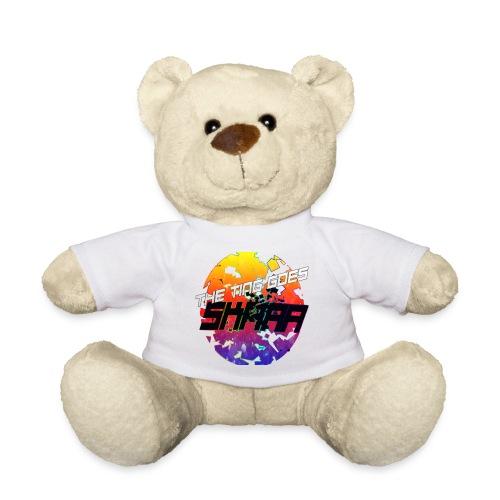 The ting goes SKRAA - Teddy