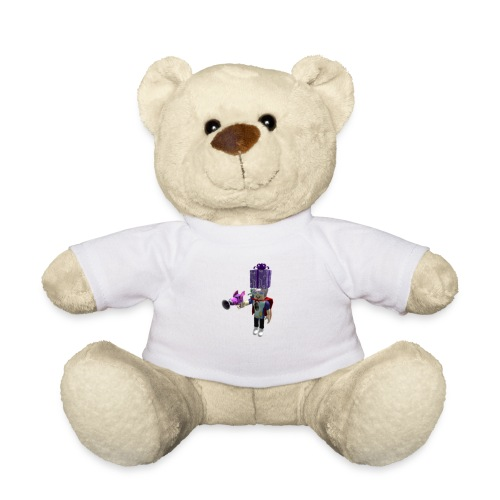 45b5281324ebd10790de6487288657bf 1 - Teddy Bear