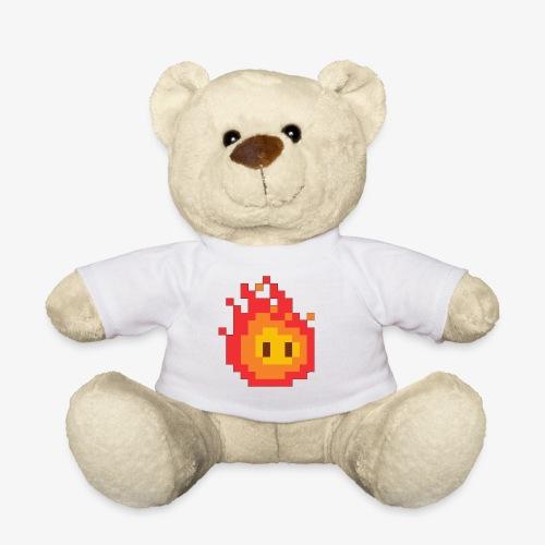 Flame of hope - Teddy