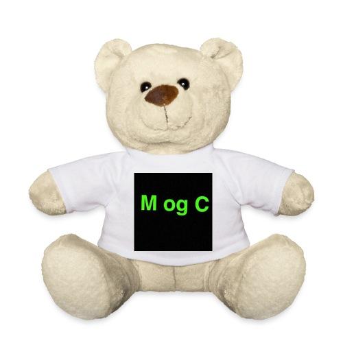 mogc - Teddybjørn