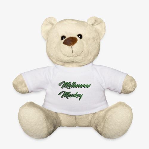 Melbourne Monkey 2 - Nounours
