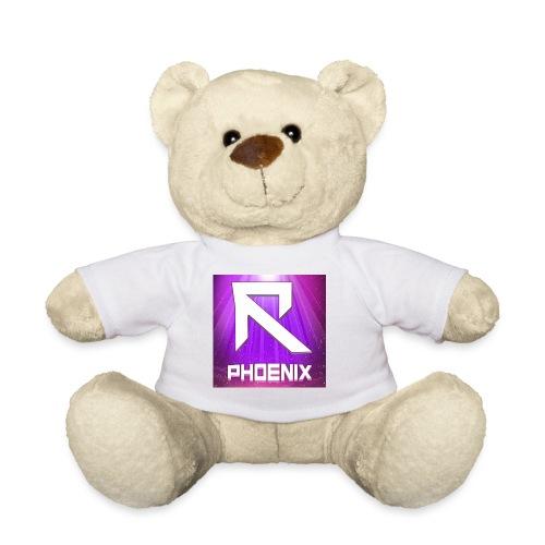 RTrixx Phoenix Logo - Teddy Bear