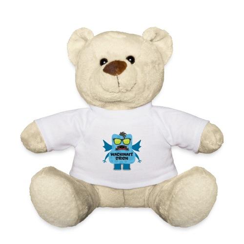 Mascota con definicion - Teddy Bear