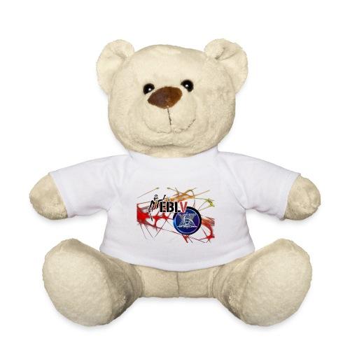 FUSION LOGOS 2 - Teddy Bear