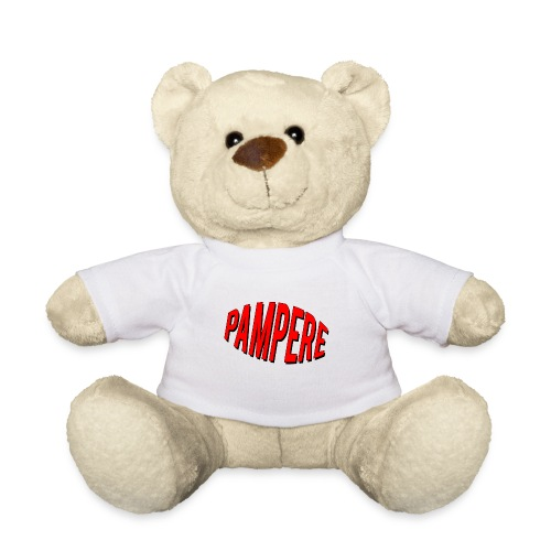 pampere - Miś w koszulce