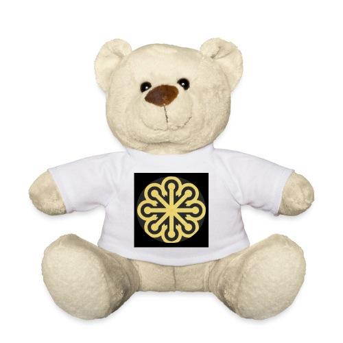 BGLogoGOLD - Teddy Bear