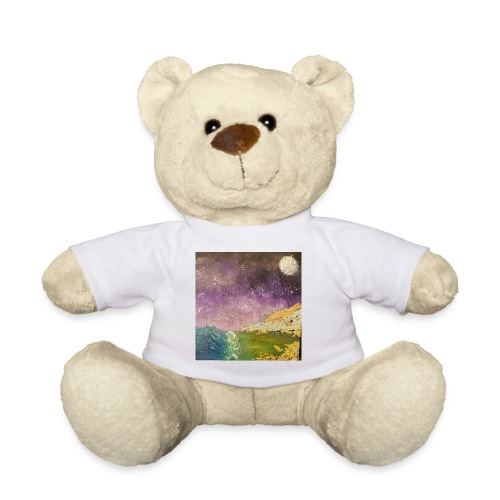 dre 1 - Teddy Bear