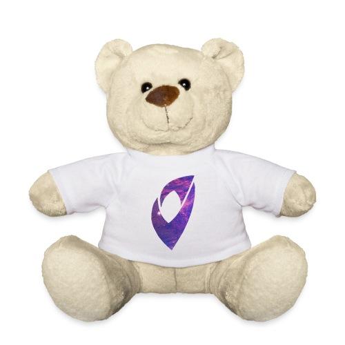 Space Design - Teddy Bear