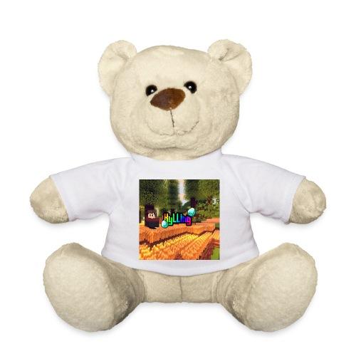 xxkyllingxx Logo på twitch - Teddybjørn