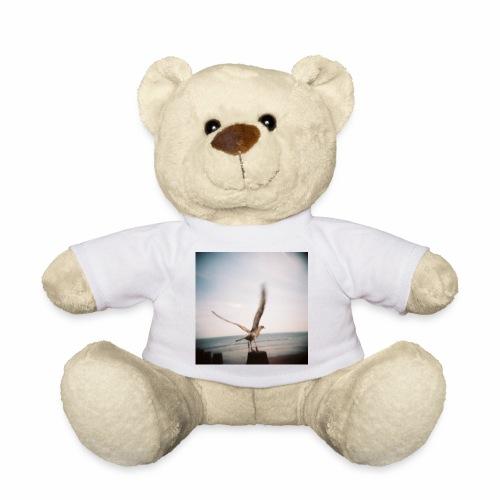 Original Artist design * Seagull - Teddy Bear