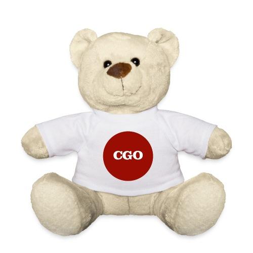 watermerk cgo - Teddy