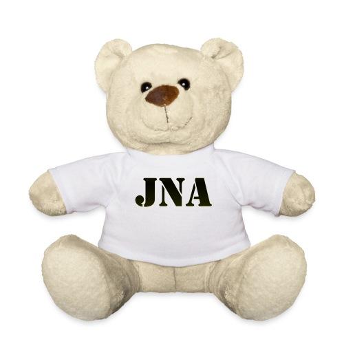 JNA 3D green C - Teddy