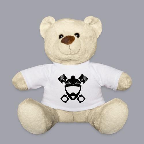 LOGO SMR - Teddy