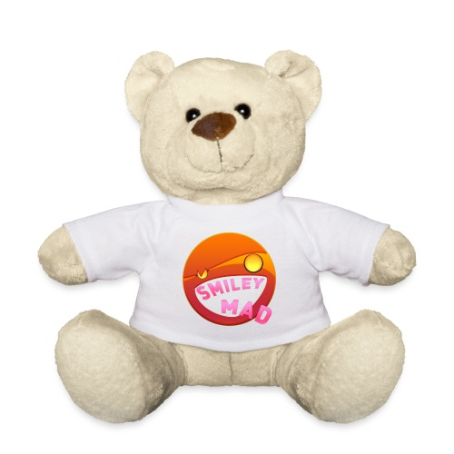 mad - Teddy Bear