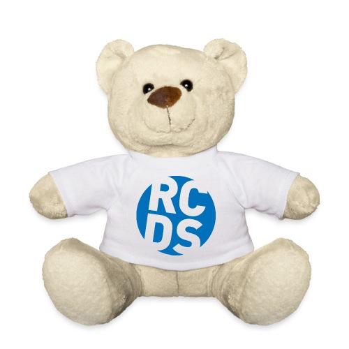 RCDS positiv - Teddy