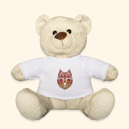 Loup Roux - Teddy Bear