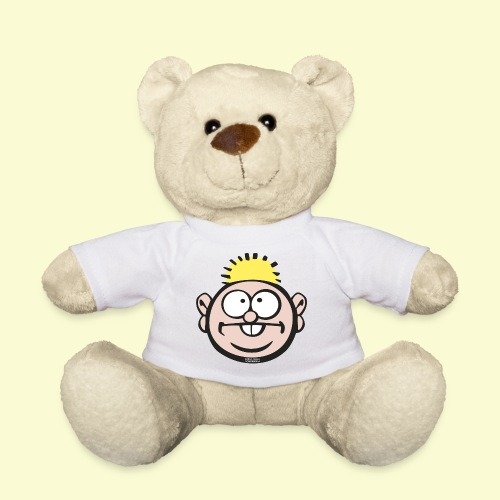 DIRKJAN - Teddy