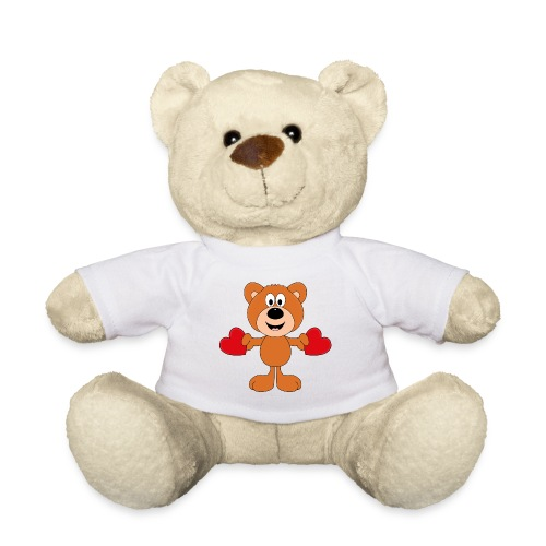 TEDDY - BÄR - LIEBE - LOVE - KIND - BABY - Teddy