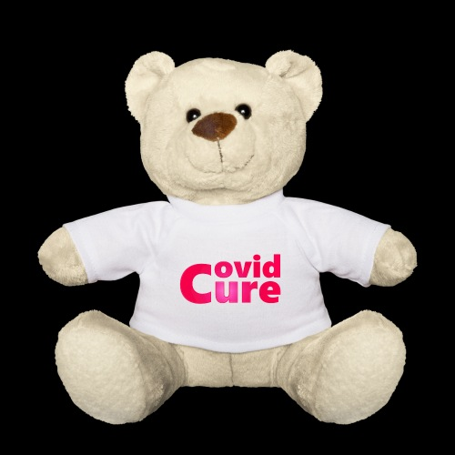 Covid Cure [IMPACT COLLECTION] - Teddy Bear