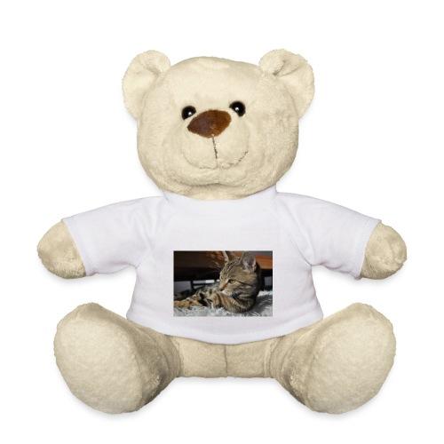 ILOVECATS Polo - Teddy