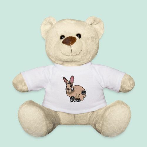 BUNNYBOT - Teddy Bear