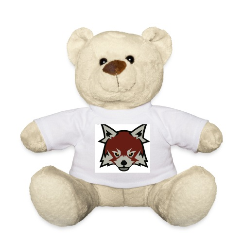 Red panda merch - Teddy Bear