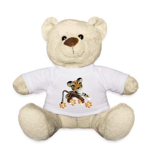 Kleiner Tiger - Teddy