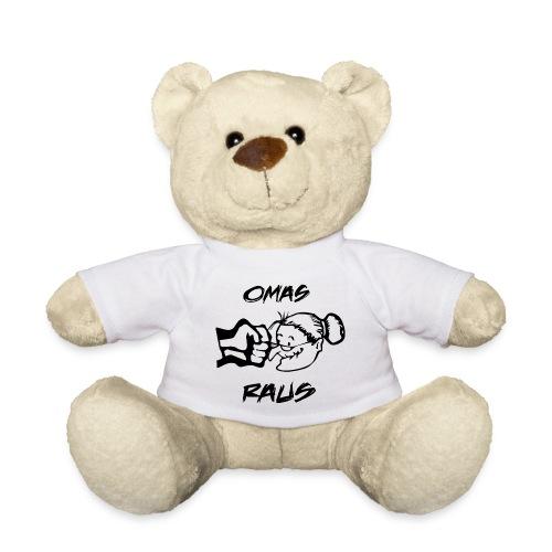 Omas Raus!!! - Teddy
