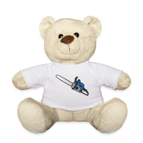 Kettensäge - Teddy
