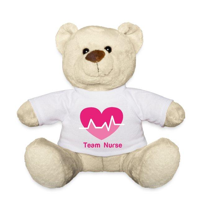 logo team nurse