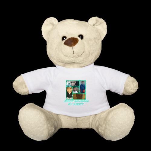 Limited Edition Gillmark Family - Teddy Bear