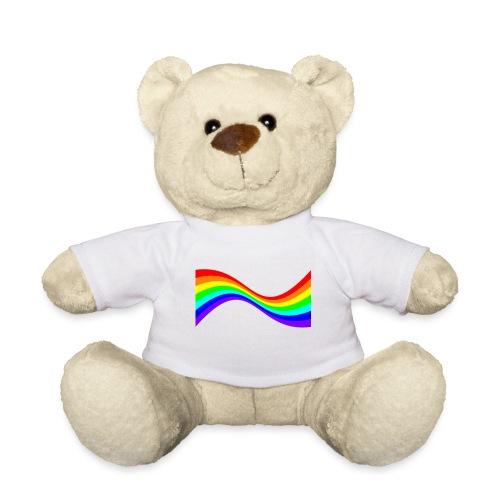 7ssLogo - Teddy Bear